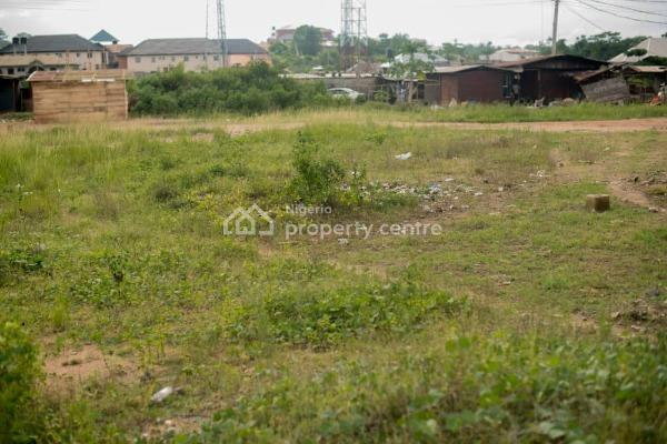 Commercial Acre with Cofo Along Major Road, Beside Divine Fruits Filling Station, Adjacent Federal University., Akure, Ondo, Commercial Land for Sale