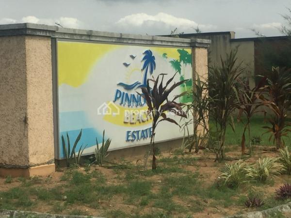Newly Available Land Verified, Pinnock Beach Estate, Lekki, Jakande, Lekki, Lagos, Residential Land for Sale