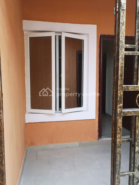 2 Bedroom Apartment, Ocean Palm Estate, Sangotedo, Ajah, Lagos, Self Contained (single Rooms) for Rent