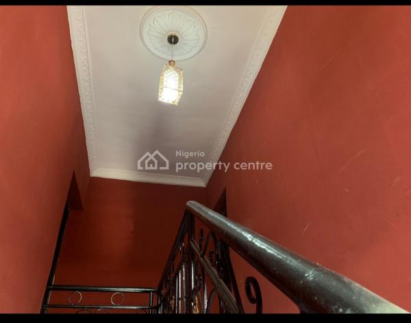 Hill Top Serviced Apartment, Off Alhaji Haruna Street Off College Road, Ifako, Agege, Lagos, Flat Short Let
