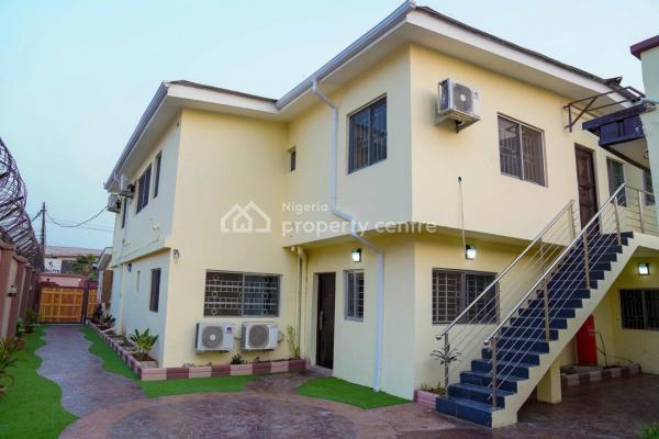 Studio Serviced Apartment, Off Samuel Manuwa Street, Victoria Island (vi), Lagos, Flat Short Let
