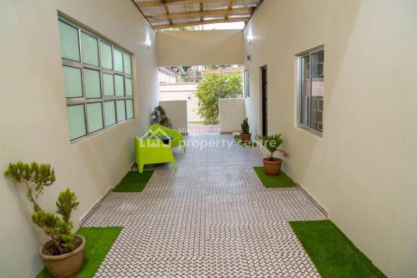 2 Bedroom Serviced Apartment, Off Samuel Manuwa Street, Victoria Island (vi), Lagos, Flat Short Let