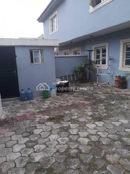 3 Bedroom Semi Detached Duplex, Gra, Magodo, Lagos, Semi-detached Duplex for Sale