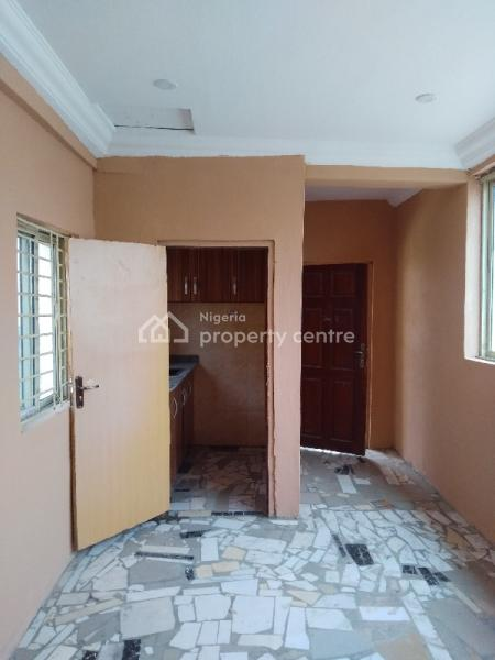 Lovely Brand New Upstair Miniflat, Off Badore Road, Badore, Ajah, Lagos, Mini Flat for Rent