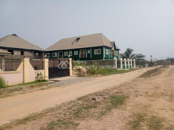 New Year,give Away,full Plots of Land for Grab, Ivory Garden Estate, Makogi, Magboro, Ogun, Residential Land for Sale