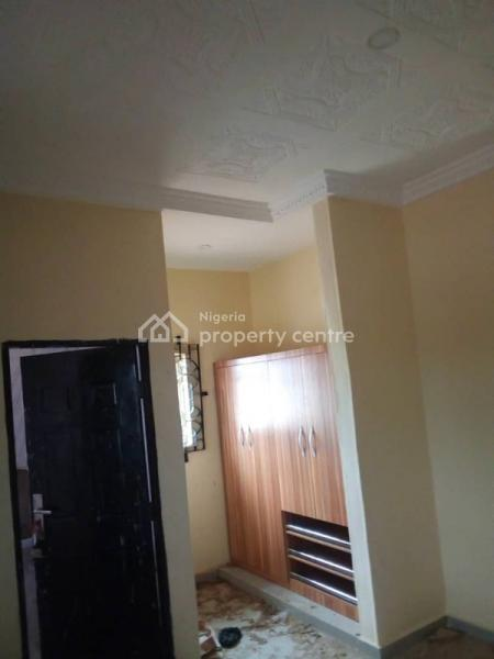2 Bedroom, 28 Sapele Road Off Nnpc After Winner, Ikpoba Okha, Edo, Flat for Rent