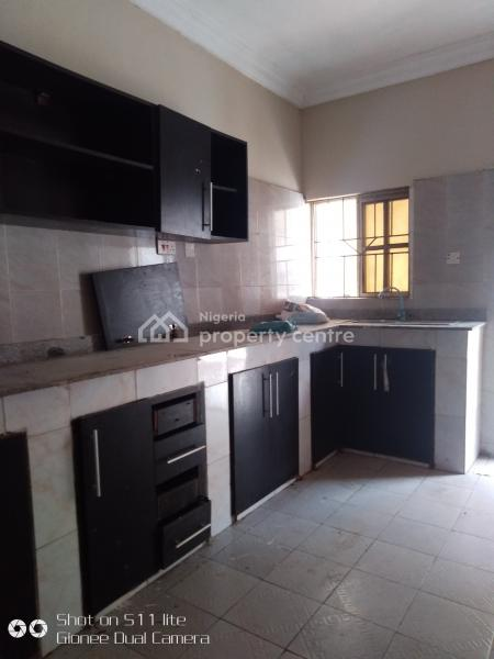 Lovely Upstairs Room, Off Badore Road, Badore, Ajah, Lagos, Self Contained (single Rooms) for Rent