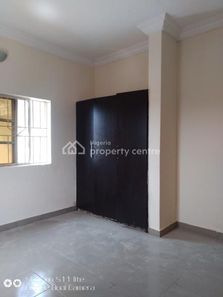 Decent Room with Wardrobe, Off Badore Road, Badore, Ajah, Lagos, Self Contained (single Rooms) for Rent