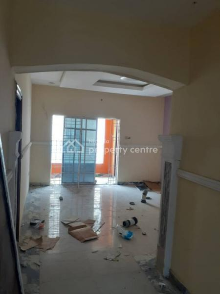 Newly Built 2 Bedroom Flat, Badore, Ajah, Lagos, Flat for Rent