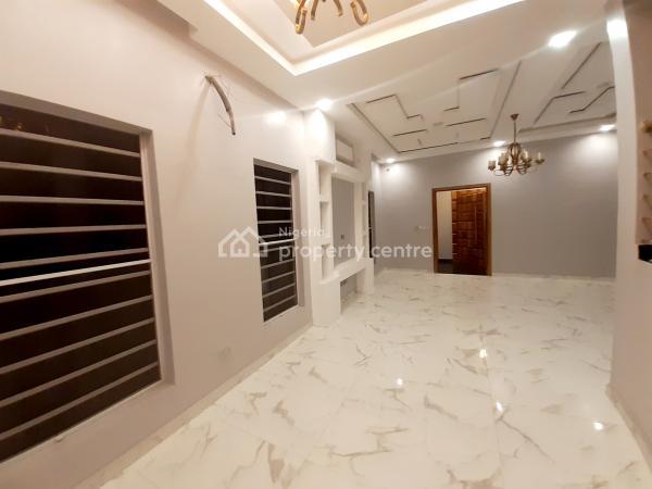 5 Bedroom Detached House, Osapa London, Osapa, Lekki, Lagos, Detached Duplex for Sale