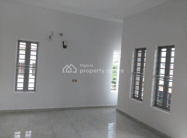 Luxury 4  Bedroom Semi Detached + Bq with Excellent Facilities, By Chevron Tollgate, Lekki Phase 1, Lekki, Lagos, Semi-detached Duplex for Rent