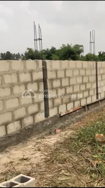 Land, Praise Estate, Bogije, Ibeju Lekki, Lagos, Residential Land for Sale