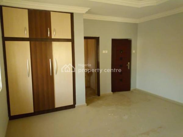 4 Bedroom Duplex with Bq, Mab Global Estate, Gwarinpa, Abuja, Detached Duplex for Sale