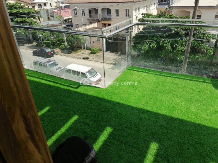 New Property, Admiralty, Lekki Phase 1, Lekki, Lagos, Detached Duplex for Sale
