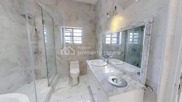 4bed Room Duplex, Ikate Elegushi, Lekki, Lagos, Detached Duplex for Sale