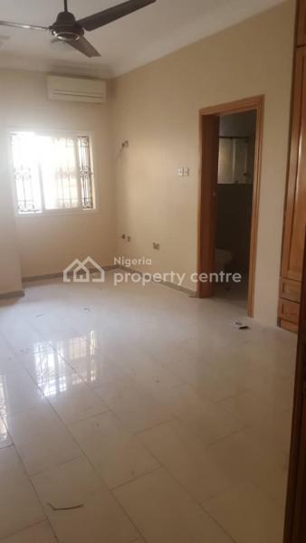 6 Bedroom Mansion with 2 Rooms Bq, Nicon Town, Lekki Phase 1, Lekki, Lagos, Detached Duplex for Rent