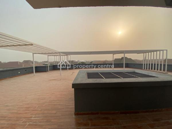 Ritz Apartment, Palm Spring Road Ikate, Ikate Elegushi, Lekki, Lagos, Self Contained (single Rooms) Short Let