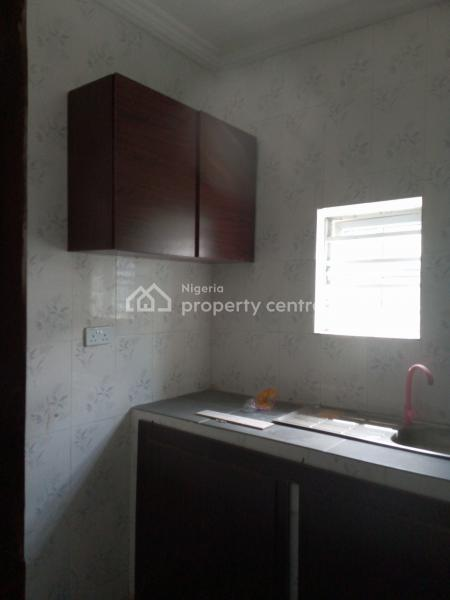 Mini Flat with Dinning, Brand New, Very Spacious, Close to Road, Ado Roundabout Off Langbasa Road, Ado, Ajah, Lagos, Mini Flat for Rent
