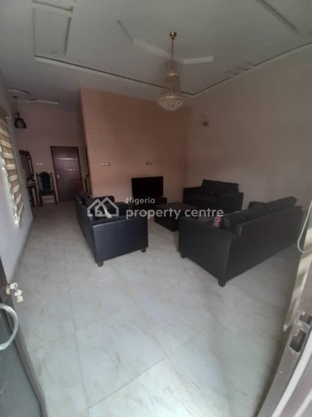 Furnished Four Bedroom Semi Detached House, Lekki Expressway, Lekki, Lagos, Semi-detached Duplex for Rent