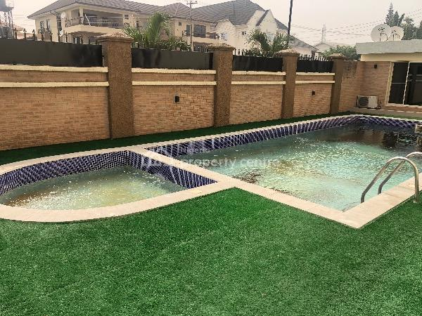 a 3 Bedroom Town House Available, Lekki Phase 1, Lekki, Lagos, Terraced Duplex for Rent