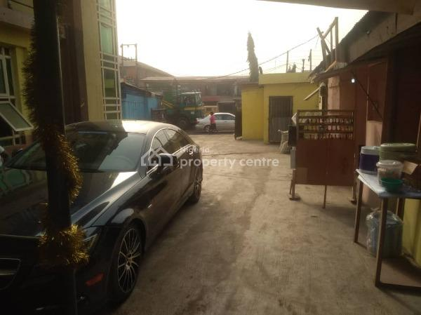 Mini Hall with Open Bar, Fagba Bus Stop,iju Ishaga Road., Fagba, Agege, Lagos, Restaurant / Bar for Rent