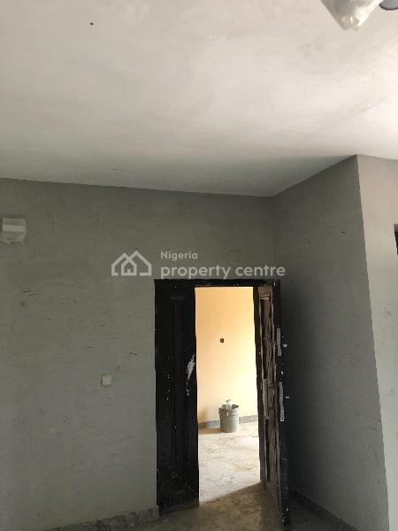 New Luxury 3 Bedrooms Apartment with 4 Toilets and Big Rooms, Wuye, Wuye, Abuja, Flat for Sale