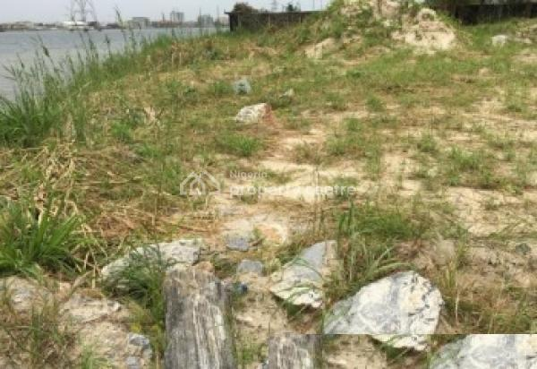 Water Front Land with C of O, Parkview, Ikoyi, Lagos, Residential Land for Sale