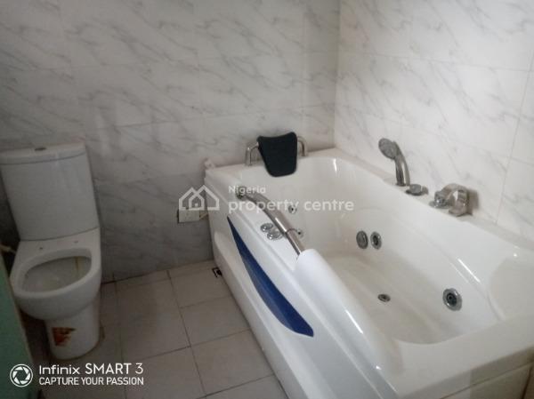 4 Bedroom Semi Detached Duplex with a Bq, Ologolo, Lekki, Lagos, Semi-detached Duplex for Rent