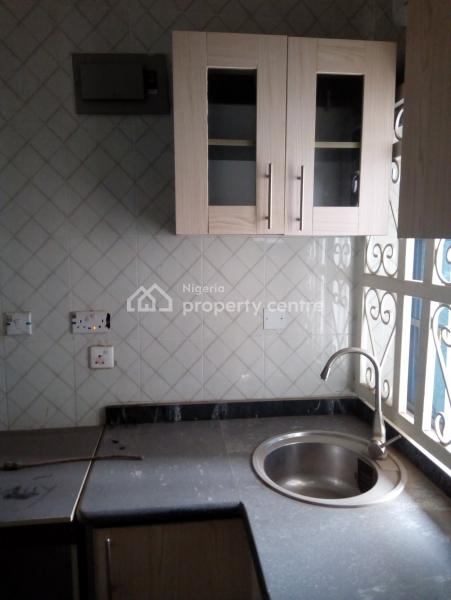 Self-contained, Via Stella Marris Sch Rd Hillview Estat By Godab Estat Zone a, Life Camp, Gwarinpa, Abuja, Self Contained (single Rooms) for Rent
