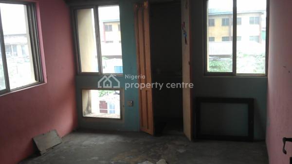 6 Rooms Office Space, Oregun Road, Oregun, Ikeja, Lagos, Flat for Rent