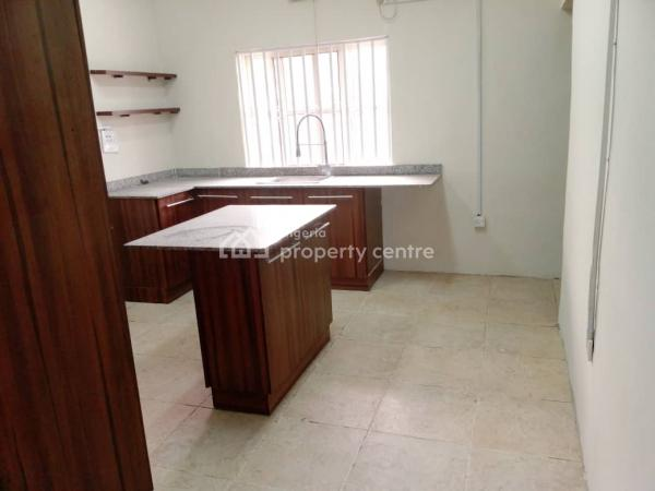 Executive 4 Bedroom Duplex with Bq, Estate, Parkview, Ikoyi, Lagos, Terraced Duplex for Rent