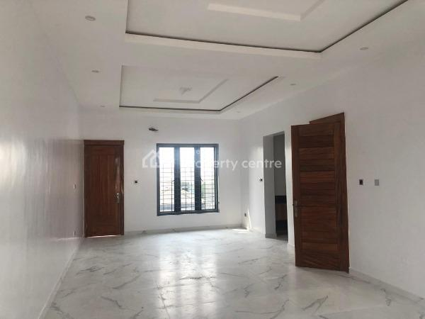 Luxuriously Finished 5 Bedroom Fully Detached Duplex with Bq, Off Providence Road, Lekki Phase 1, Lekki, Lagos, Detached Duplex for Sale