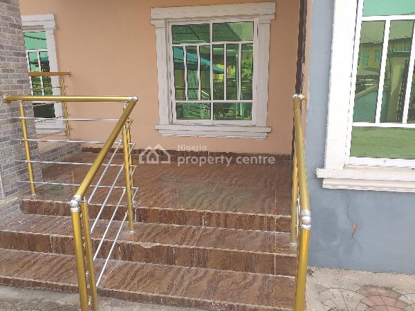 Newlly Built 4 Bedroom Duplex with C of O, Housing Area G, New Owerri, Owerri Municipal, Imo, Detached Duplex for Sale
