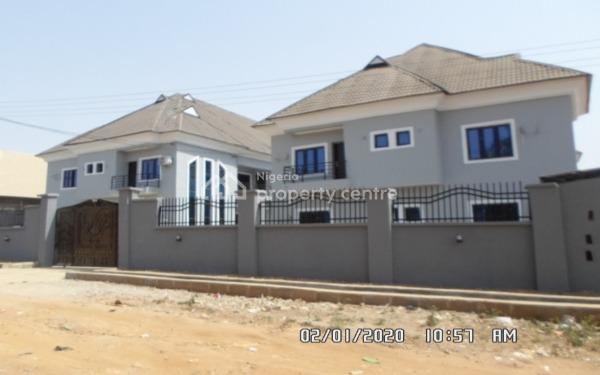 Excellent 3 Bedrooms Flat Code Ilr, Asa Dam, Behind Kam Industries, Ilorin South, Kwara, Flat for Rent