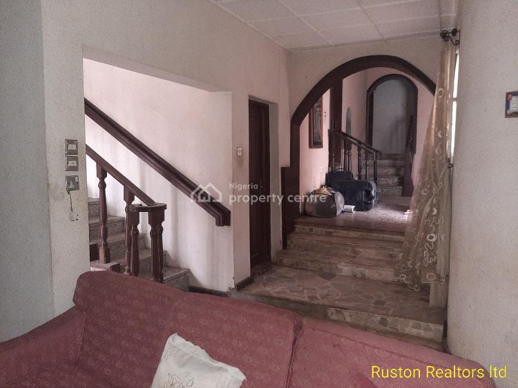 Detached House, Gra, Alalubosa, Ibadan, Oyo, Detached Duplex for Sale