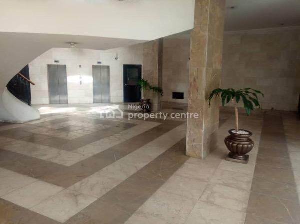 Clayhall Elite Luxury Apartments, Temple Road, Ikoyi, Lagos, Flat for Rent