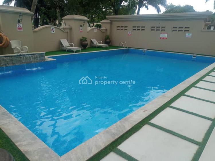 Luxury 4 Bedroom Pent House, Temple Road, Clayhall Elite Luxury, Ikoyi, Lagos, House for Rent