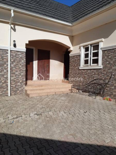 Furnished One Room Self Contained, Gwarinpa, Abuja, Self Contained (single Rooms) for Rent