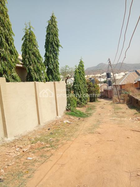 Newly Renovated One Bedroom Flat with Water, Bokuma Extension, Dutse, Abuja, Mini Flat for Rent