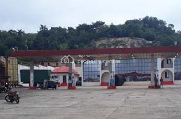 Filling Station at Ojoo Ibadan., Ojoo, Ojoo, Ibadan, Oyo, Filling Station for Sale