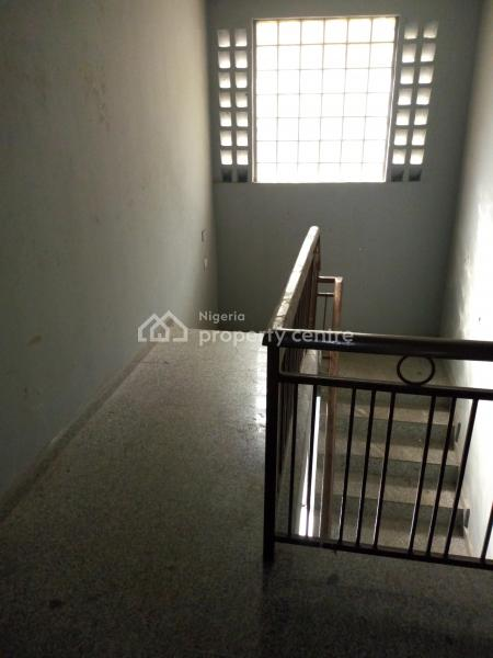 Self Serviced Spacious 1 Bedroom Mini Flat, By 2nd Roundabout Marwa Bus Stop, Lekki Phase 1, Lekki, Lagos, Mini Flat for Rent