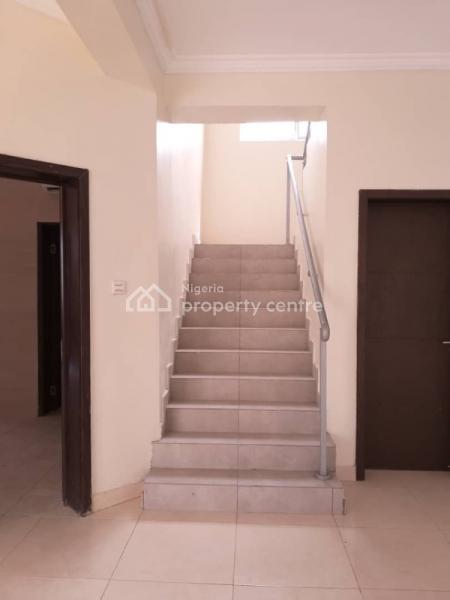 4 Bedroom Semi Detached House + Bq, Pinnock Beach Estate, Osapa, Lekki, Lagos, Semi-detached Duplex for Rent