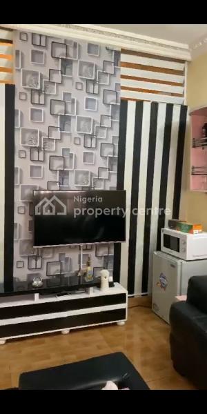 Furnished One Bedroom, Gwarinpa, Abuja, Mini Flat for Rent