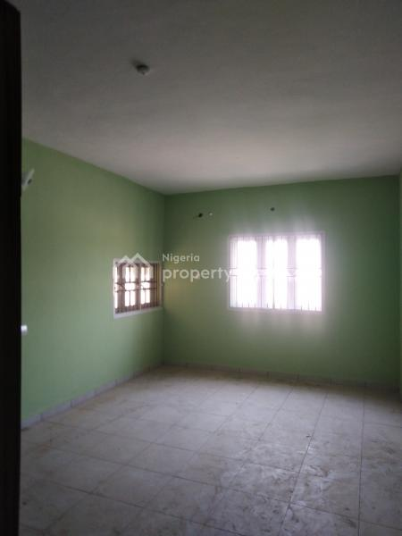 New Luxury 2&3 Bedroom Flat with Necessary Facilities, Habeeb Akinlade Str., Unity Estate Agric Ikorodu Lagos, Agric, Ikorodu, Lagos, Flat for Rent
