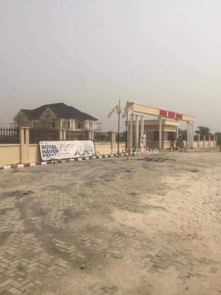 Land, Located at  Abijo Gra Ajah Lekki Lagos Nigeria, Ajah, Lagos, Mixed-use Land for Sale
