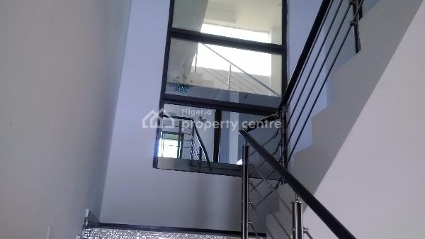 New Tastefully Finished 5 Bedroom Detached House with Bq & S/pool, Banana Island, Ikoyi, Lagos, Detached Duplex for Sale