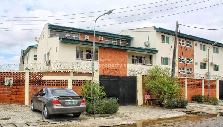 Furnished Studio Apartment Prime (daily), 65 Ajiran Agungi, Agungi, Lekki, Lagos, Self Contained (single Rooms) Short Let