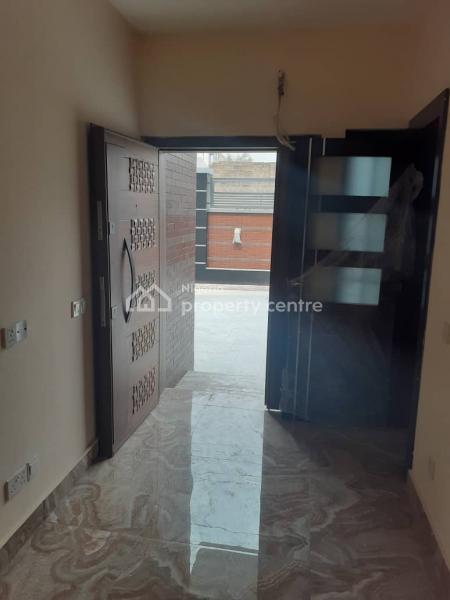 Luxury 5 Bedroom Fully Detached Duplex, Magodo Shangisha, Gra, Magodo, Lagos, Detached Duplex for Sale