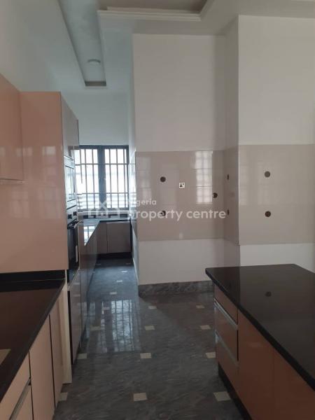 Luxury 5 Bedroom Detached Duplex with 3 Living Room and 1 Bq, Gra, Magodo, Lagos, Detached Duplex for Sale