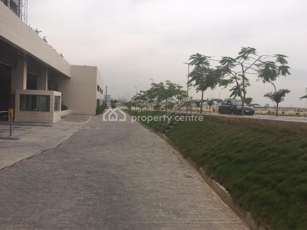Luxury 3 Bedroom Penthouse with 0% Mortgage Option for  First 5 Years, Eko Pearl Tower, Eko Atlantic City, Lagos, Flat for Sale
